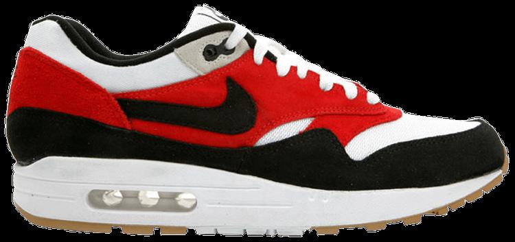 Air Max 1 West Nike 308866 101 whiteblackvarsity