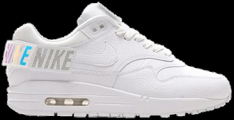Nike Air Max 1 100 White