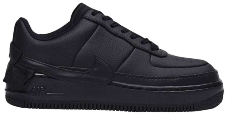 air force 1 jester noir