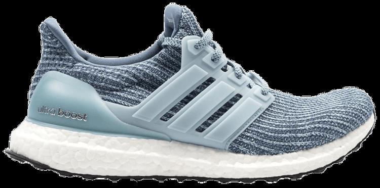 adidas Ultra Boost 4.0 Mens Running Shoes Black Start