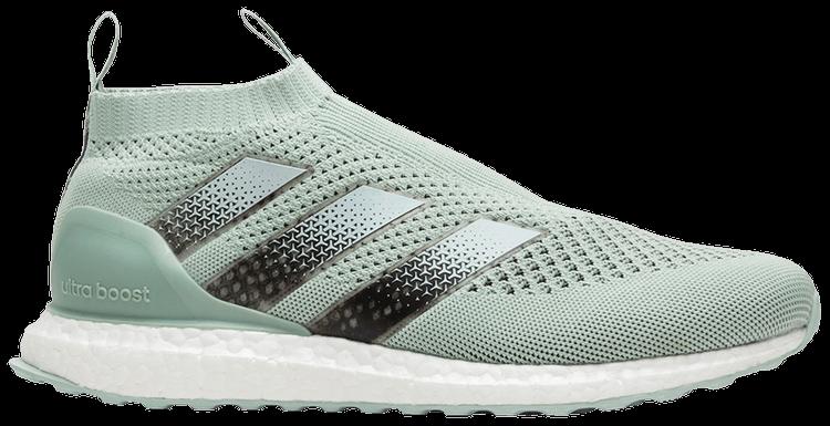 Ace 16+ Ultraboost sneakers