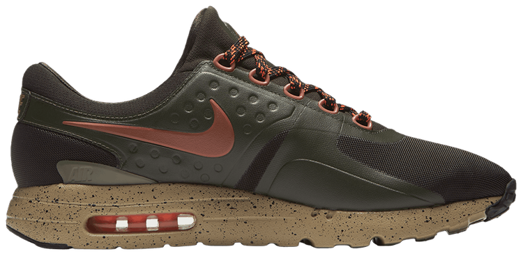 Nike Air Max Zero SE 918232 200 | BSTN Store