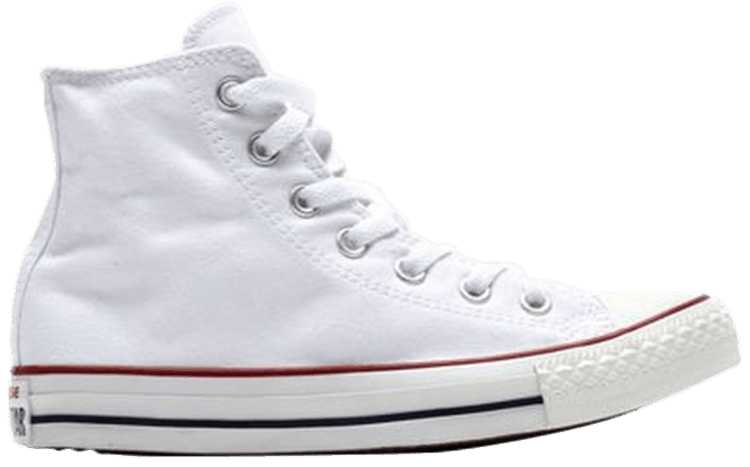 mejor selección de tecnologías sofisticadas encanto de costo Chuck Taylor All Star Hi 'Classic White' - Converse - M7650C | GOAT