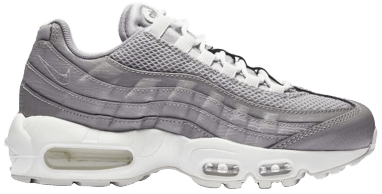 Wmns Air Max 95 Premium 'Atmosphere Gey'