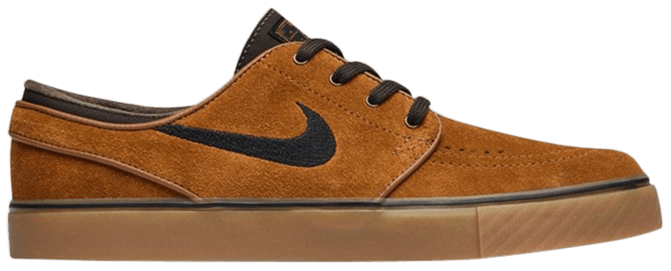 Zoom Stefan Janoski SB 'Hazelnut' - Nike - 333824 214 | GOAT