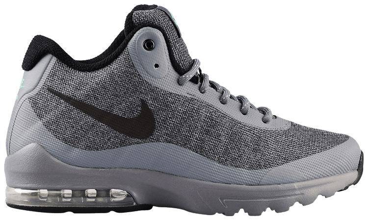 100% top quality discount another chance Air Max Invigor Mid 'Cool Grey'