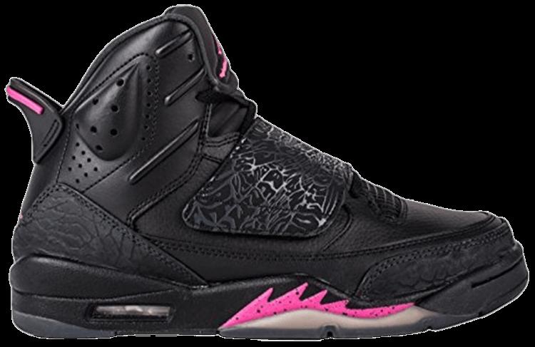 Jordan Son Of Mars GS  Hyper Pink  - Air Jordan - 512242 009  a87f69c2abcb