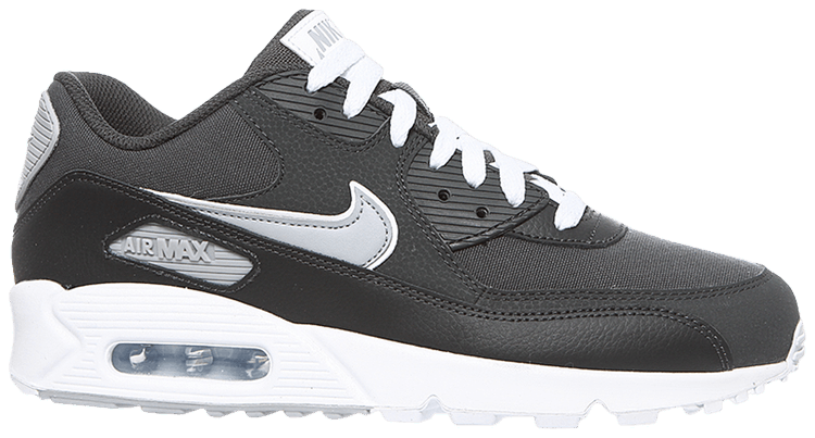 Air Max 90 Essential 'Anthracite' Nike 537384 035 | GOAT