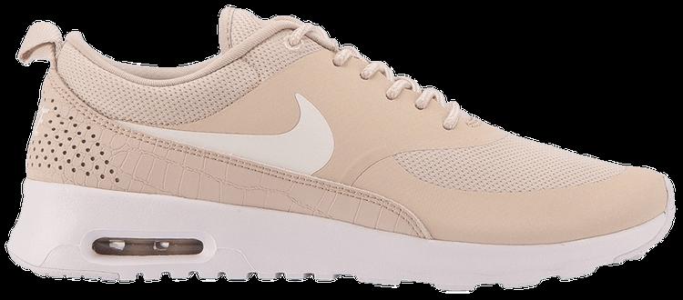 Nike WMNS Air Max Thea (Oatmeal) (599409 105)