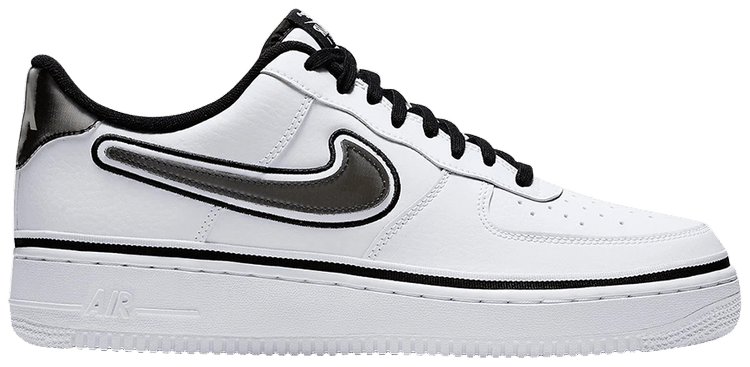 Air Force 1 '07 LV8 Sport 'Spurs'