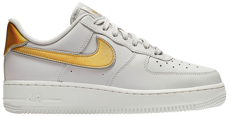 Wmns Air Force 1 Low 'Metallic Gold'