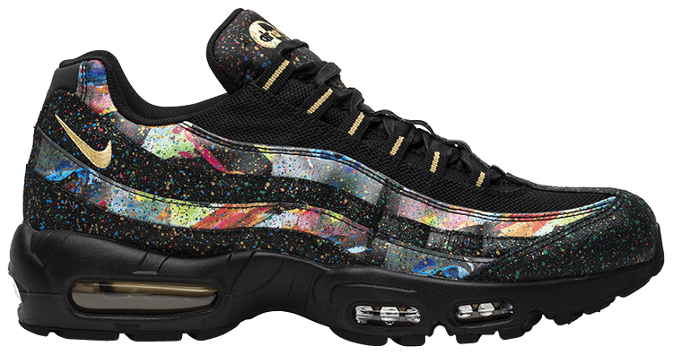 run shoes good wide range Air Max 95 'Caribana' - Nike - AT6142 001 | GOAT
