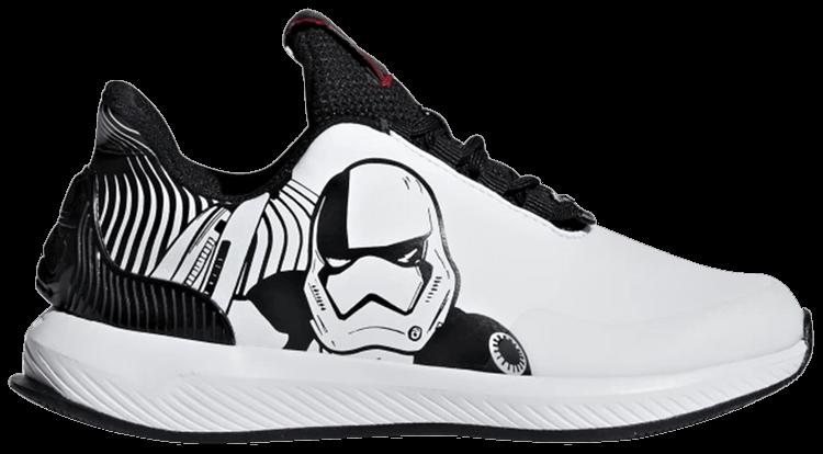 adidas star wars garcon