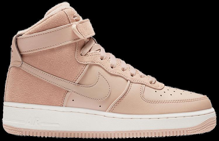 Nike Air Force 1 High beige
