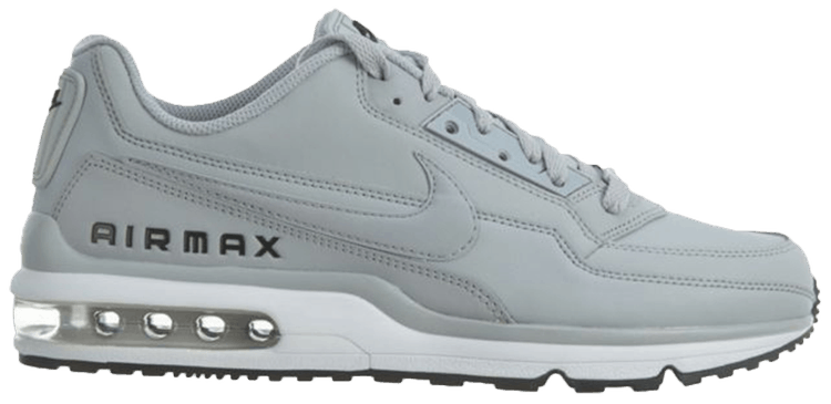 air max ltd 3 wolf grey