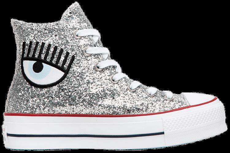 chiara ferragni scarpe converse