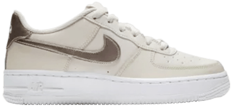 Nike Air Force 1 Low GS Air Force 1 Low GS 'Phantom' - Nike - 314219 021 | GOAT