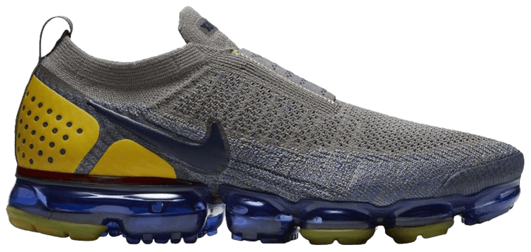 nike air vapormax flyknit moc 2 dark stucco