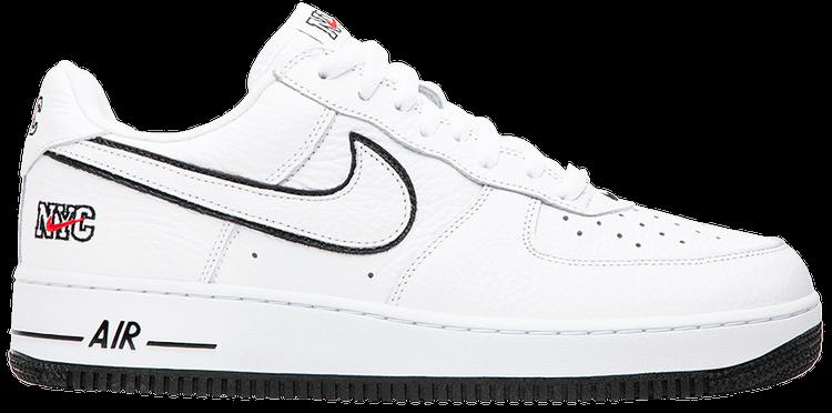 Air Force 1 Low Retro 'Taiwan' 2018 Nike 845053 105 | GOAT