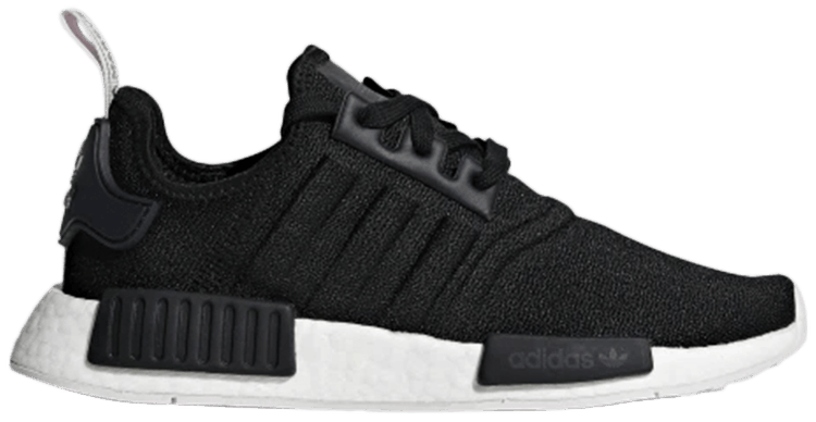 "Wmns NMD_R1 'Midnight Grey' adidas BY3035 GOAT ""title = GOAT"