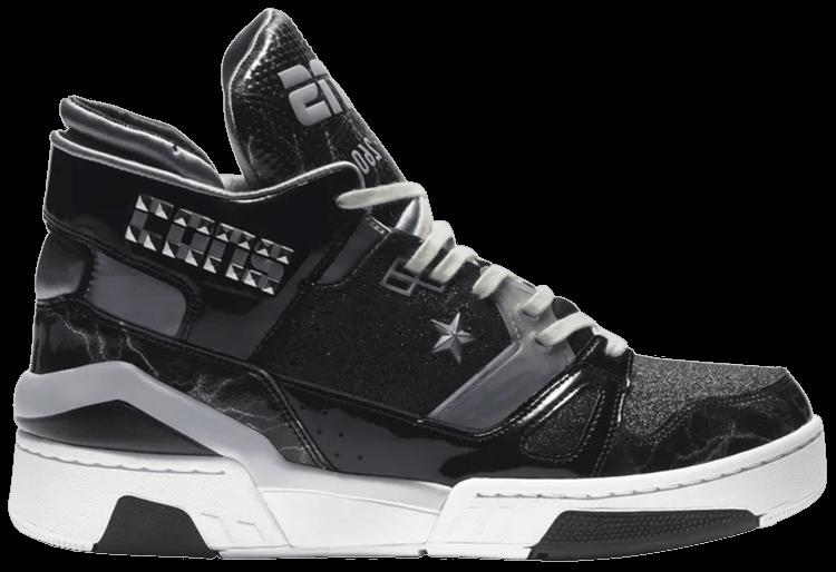 NY Converse X Don C ERX 260 Metal Mid Top Sneaker