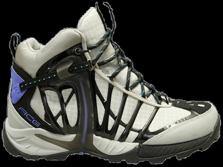 Sede Conexión Consejo  Air Zoom Tallac Lite 'Medium Grey' - Nike - 324842 051   GOAT