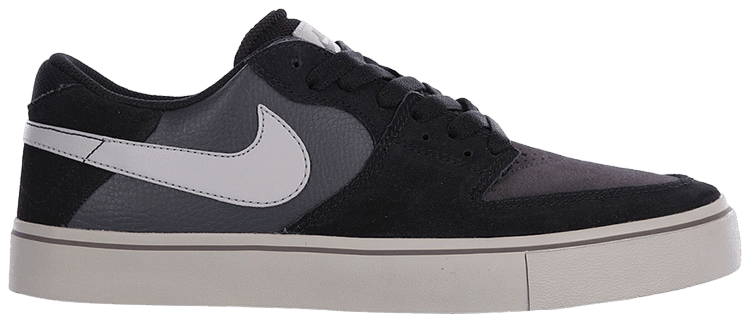 Paul Rodriguez 7 VR 'Black Medium Grey' - Nike - 599673 ...