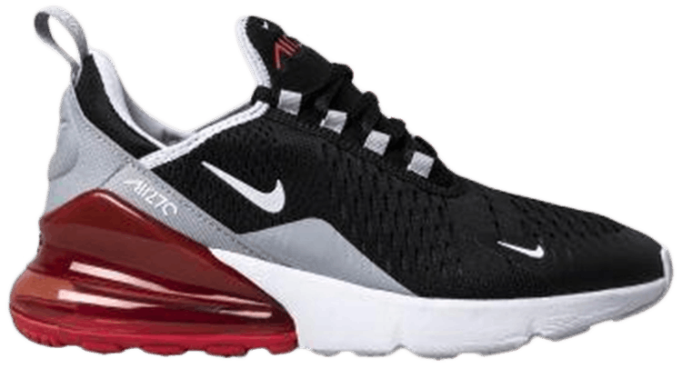 Nike Air Max 270 GS 943345 001 Titolo fsgt 31 Cyclisme