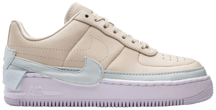 fenómeno Mujer hermosa Historiador  Wmns Air Force 1 Low Jester XX 'Light Cream' - Nike - AO1220 201 | GOAT