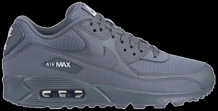 Air Max 90 Essential 'Cool Grey'