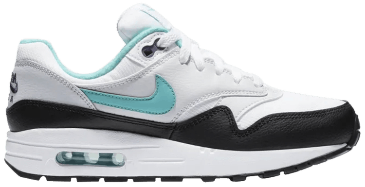 Available Now: Nike Air Max 1 GS Dusty Cactus •