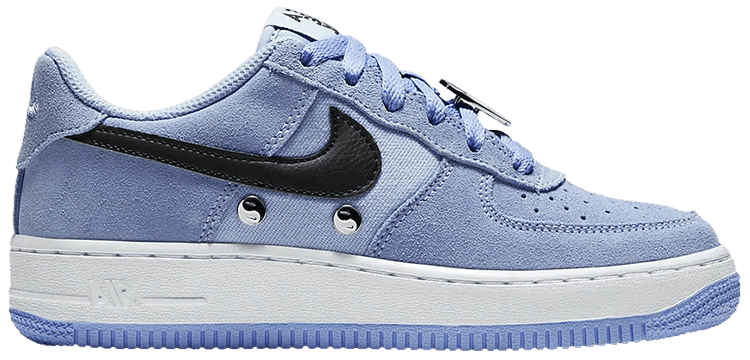 Air Force 1 Low GS 'Have A Nike Day - Aluminum'