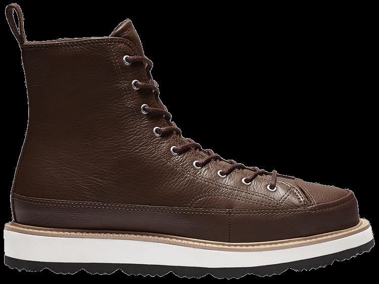 Chuck Taylor All Star OG Explorer Boot Hi 'Chocolate