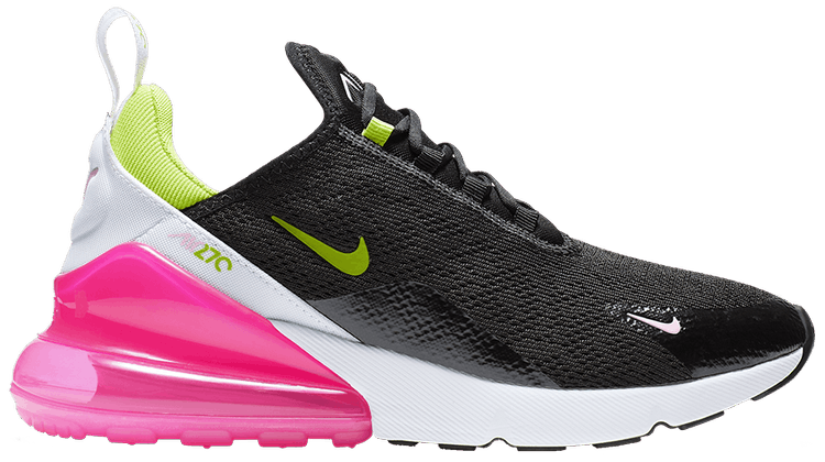 Air Max 270 React GS 'Hyper Pink' Nike BQ0101 001 GOAT  GOAT