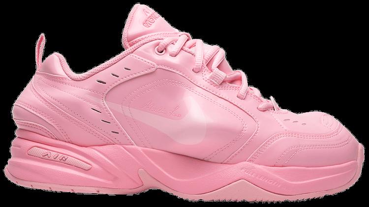 Martine Rose x Air Monarch IV 'Soft Pink'