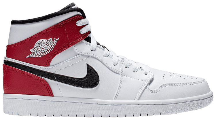 air jordan 1 mid chicago