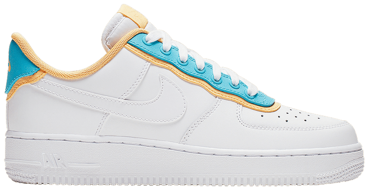 nome air force 1