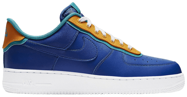 air force 1 doppio