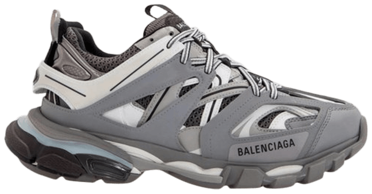 Best Balenciaga Track Sneakers On Foot Miss Brazil international