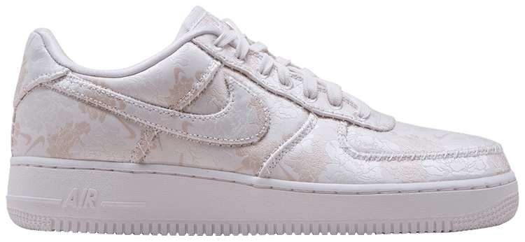Air Force 1 '07 PRM 3 'Pale Ivory' - Nike - AT4144 100   GOAT