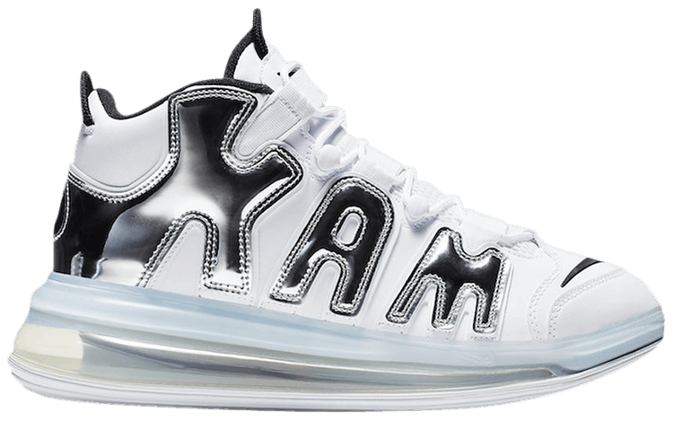 nike air more uptempo 720 white