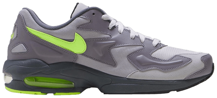 Nike Air Max 2 Light Neon CJ0547 001 Release Date