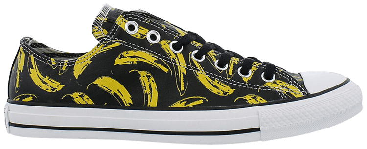 converse banana