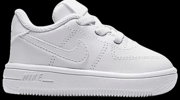 Air Force 1 '18 TD 'Triple White' - Nike - 905220 100   GOAT