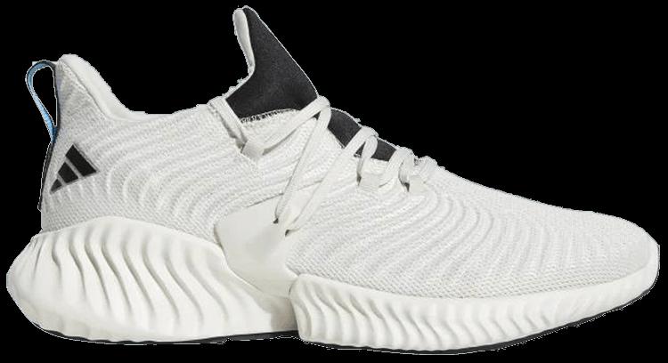 adidas alphabounce instinct white
