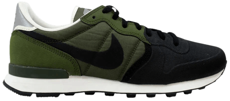 George Stevenson Cría horario  Internationalist Premium SE 'Legion Green' - Nike - 882018 300 | GOAT