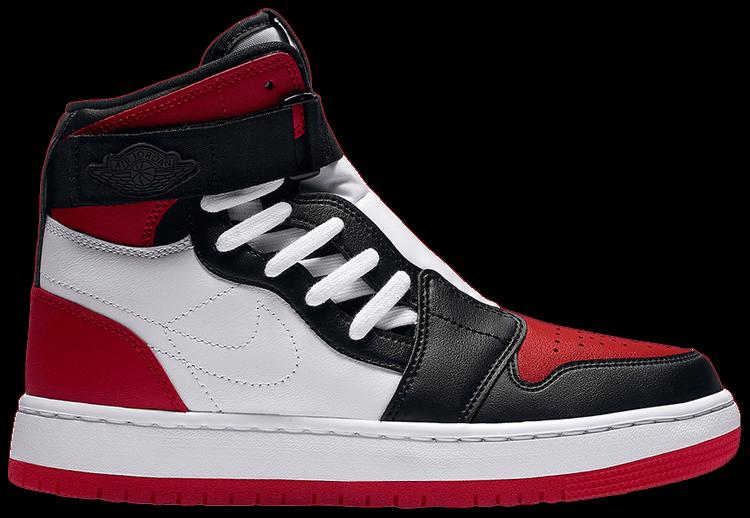 Wmns Air Jordan 1 Nova XX 'Bred Toe