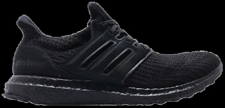 Barricada Viento Deseo  UltraBoost U 'Black' - adidas - EH1420 | GOAT