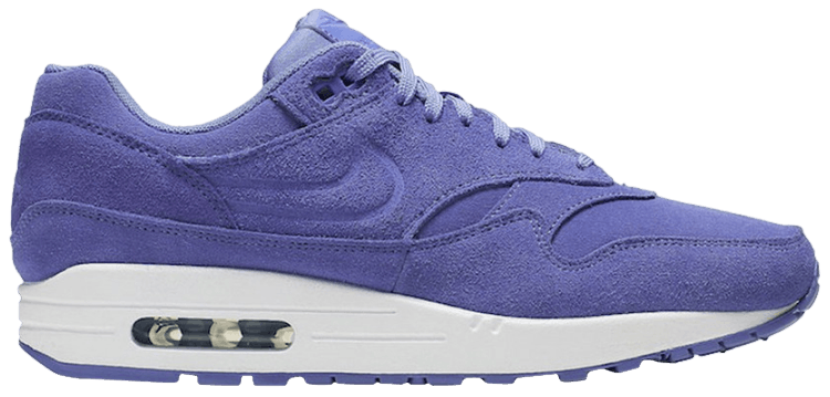 Wmns Air Max 1 Premium 'Purple Suede' - Nike - 454746 502 | GOAT