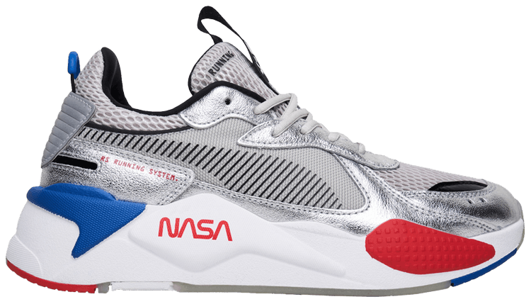 NASA x RS-X 'Space Agency' - Puma - 372511 01 | GOAT